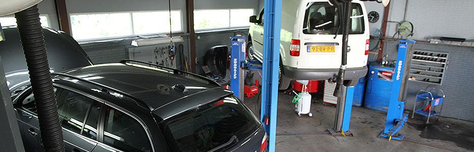 Garage Leusden Bloemendal & Lam